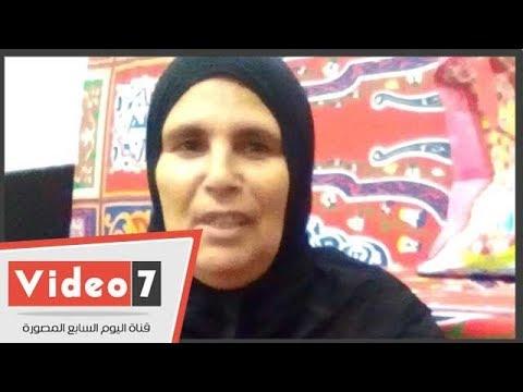 مأساة سيدة بالشرقية توفى ابنها بالسرطان وتناشد أهل الخير مساعدتها  - 22:22-2018 / 7 / 20