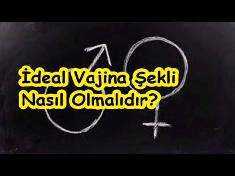 Ideal Vajina şekli Nasıl Olmalıdır Youtube