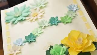 大阪信愛中学3年生:卒業練成会