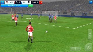 Dream League Soccer 2018 Android Gameplay HD #8