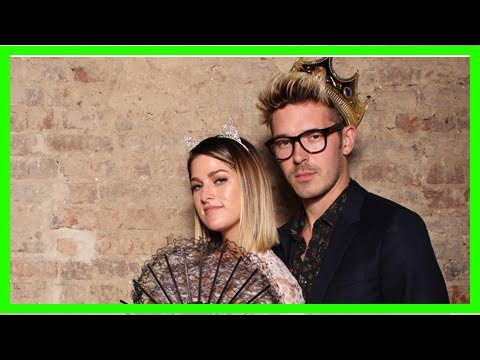 Voice WinnerCassadee Pope Is Dating Nashville's Sam Palladio