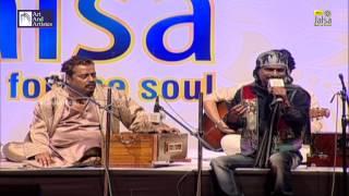 Hariharan & Nachiketa Chakraborty LIVE Performance - Beeti Baatien Song - Idea Jalsa, Kolkata