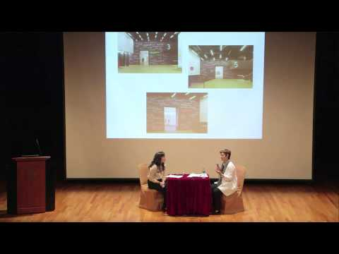 (Part 3) M+ Matters- 'Global Museums' Collection and Display Strategies Today'