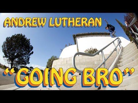 Andrew Lutheran's