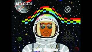 Kid Cudi- Cleveland is the reason w/ Lyrics