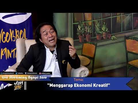 Pembangunan Industri Musik Indonesia Harus Merata