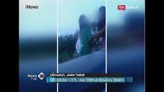 Download lagu Viral 3 Siswi SMP Aniaya Temannya Hanya Karena Masalah Pacar iNews Pagi 14 03 MP3
