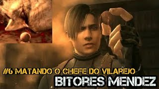 Resident Evil 4 Dublado e Legendado (PS2) Capítulo [2-3]