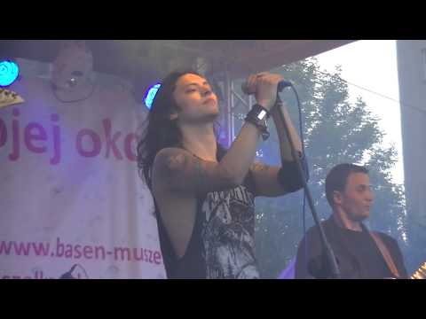 Enclose - Here I go again (live Warszawa 30.05)