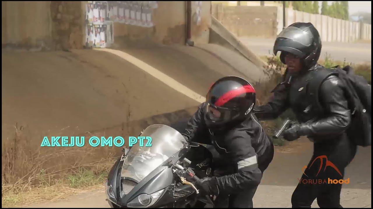 Download Akeju Omo Part 2 - Latest Yoruba Movie 2020 Premium Starring Toyin Abraham | Hannah Olayinka