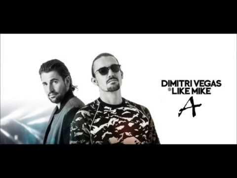 Best of Dimitri Vegas & Like Mike | EDM Megamix | Greatest Hits & Remixes