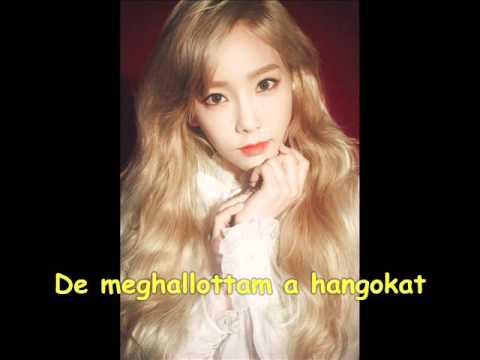 TaeTiSeo-Dear Santa (English Version-Hun Sub)