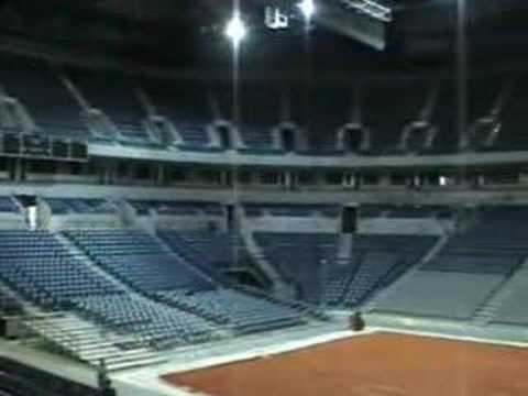 Beobuild Tv Beogradska Arena Inside Youtube