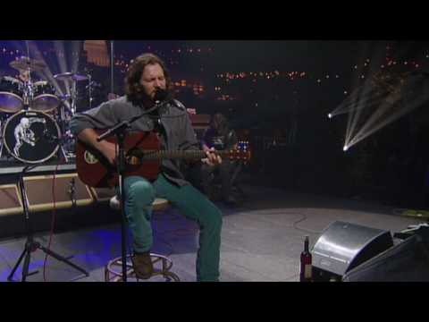 Pearl Jam - Just Breathe (Live at Austin City Limits)