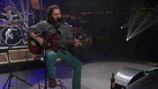 Pearl Jam - Just Breathe (Live at Austin City Limits)