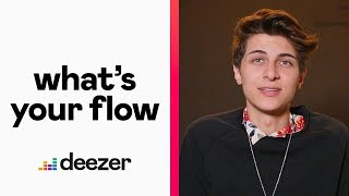 What's Your Flow: Lukas Rieger