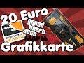 Was kann eine GEBRAUCHTE Grafikkarte für 20 EURO? | GTX 560ti Test - CS GO, Overwatch, GTA 5