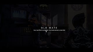 Warframe (Story) - Old Mate & Logical (Solaris United Reveal Extended)