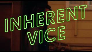 Inherent Vice - Doc Walks Shasta To Her Car (HD)