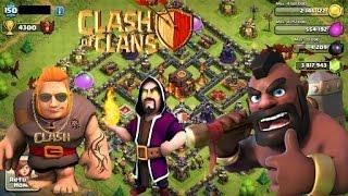 Clash of clans full video tutorial|ft.harsh