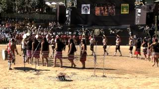Mathabu lui: Folk song of Zeliang Naga tribes in Nagaland