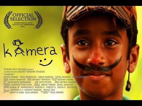 Kamera - Award winning Indian Short Film