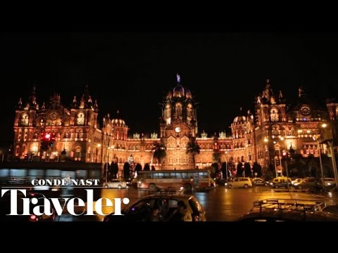 A Day in Mumbai | Condé Nast Traveler