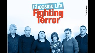 Choosing Life - Fighting Terror: Boomerang GIVES
