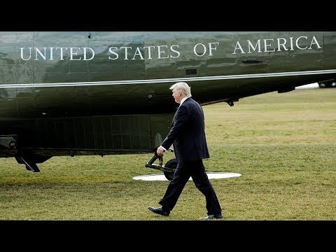 National Geographic Documentary 2017 || President Donal Trump's New Marine One Helicopter