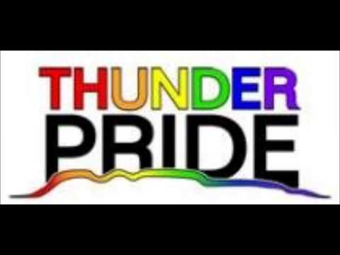 Betty Howls CILU interview with Jessica Ross Thunder Pride June 7 14 thumbnail