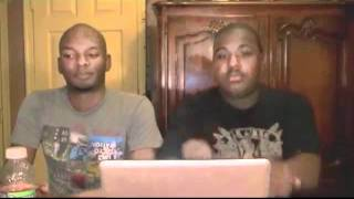 "The Skorpion Show ""Interruptions"""