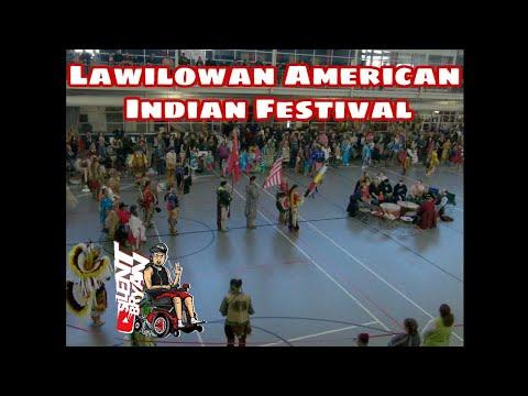 Lawilowan American Indian Festival 2018