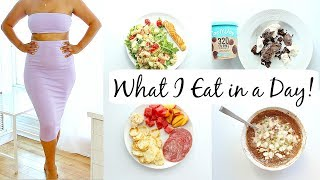 What I Eat in a Day to Lose Weight 1600 Calories! WHY YOU NEED A FOOD SCALE