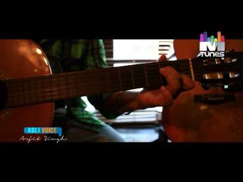 Asli Voice - Dil Sambhalja Zara By Arijit Singh only on MTunes HD