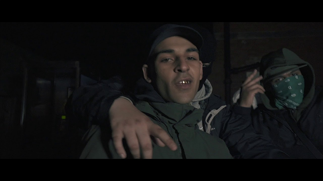 Download P110 - D23 (T.Ridd, Shady, Mz, Ayy) - So Hard [Net Video]