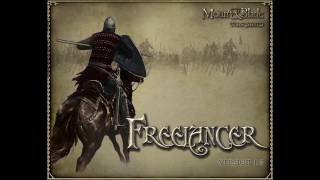 mount and Blade: Warband. Обзор мини-мода Freelancer