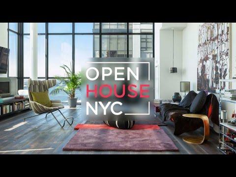 Download Inside the Brooklyn Home of Winka Dubbeldam