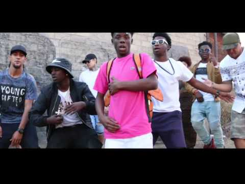 Scrilla King - Come Up (Feat. Unghetto Mathieu) [MUSIC VIDEO]
