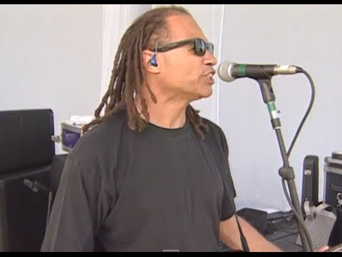Entrain - Percussion Solo - 8/10/2008 - Martha's Vineyard Festival (Official)