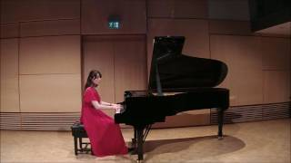 I'll build a stairway to paradise (Gershwin) Pianist Greta Gasser