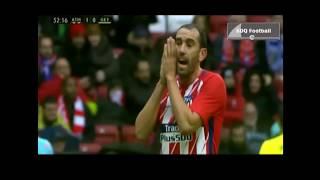 Atltico Madrid vs Getafe 2018 football