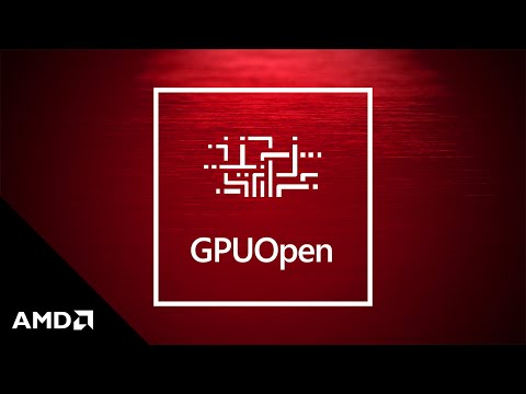 Everything You Need to Know About GPUOpen