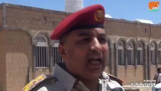 معسكر خالد بن الوليد.. بوابة تحرير الحديدة غربي اليمن