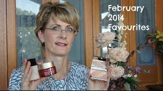 February 2014 Favourites Thumbnail