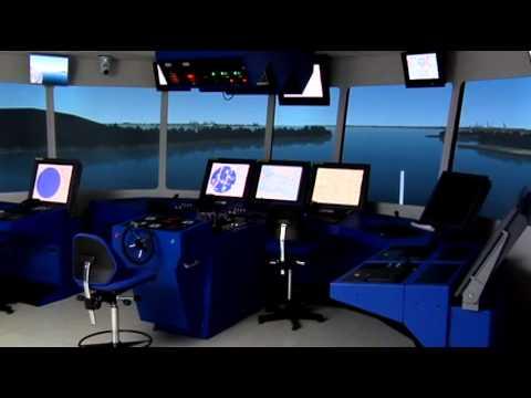 Center for Simulator Maritime Training