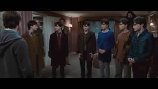 『ハリー・ポッターと死の秘宝Part1』クリップ1:Seven Potters(7人のポッター)