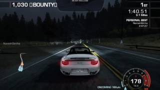 need for speed hot pursuit no substitute