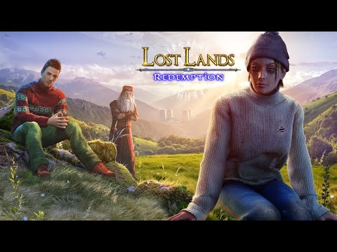 Lost Lands 7: Redemption [Official Trailer]