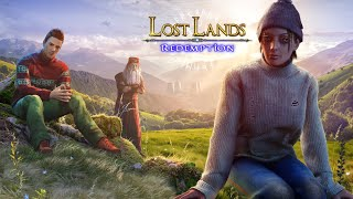 Lost Lands 7