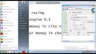 how to cheat money hack in city racing